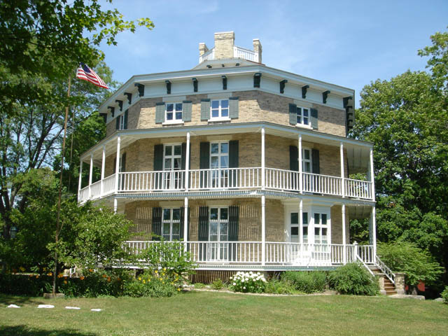 octagon house plans designs on octagonal homes trend